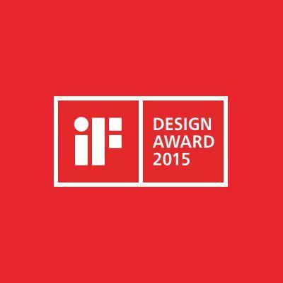 Salt, IF Design Award 2015