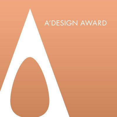 ZEN Obtains Bronze A'Design Award
