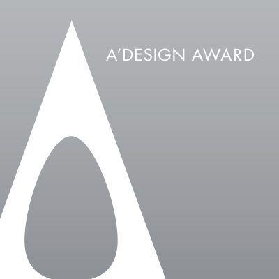 Sky, A´Design Award Winner SILVER 2015