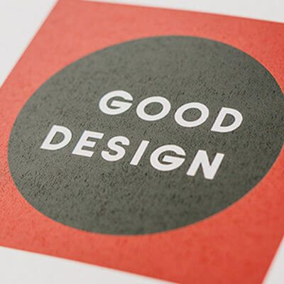 iO, Good Design Award Winner
