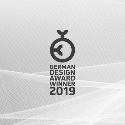 Six, German Design Award Winner 2019