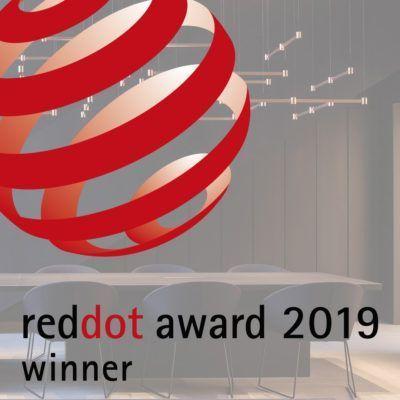 Art, Red Dot Design Winner 2019