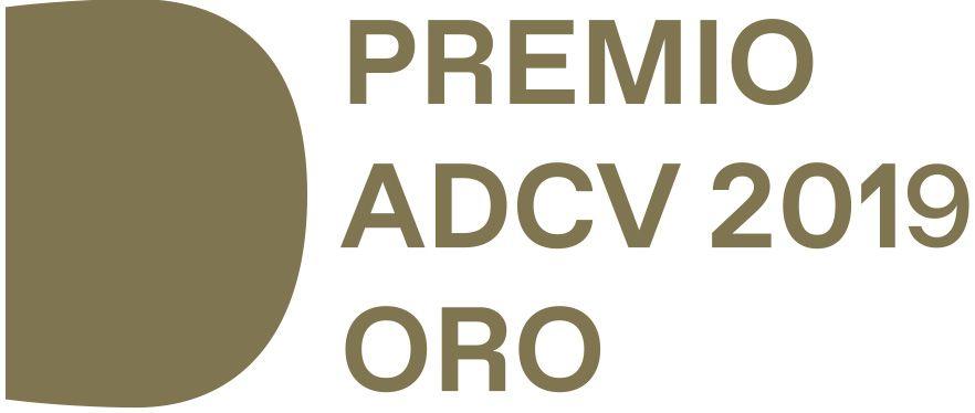 ADCV Award Gold