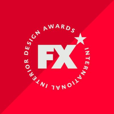Art & Plus FX Design Awards nominee 2019