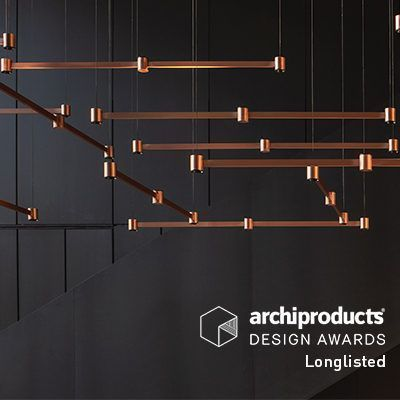 Art Archiproduct Design Awards longlisted 2019